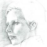 Pencil / Grace / A3