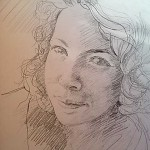 Pencil-Self